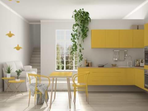 טרנדים לעיצוב במטבח