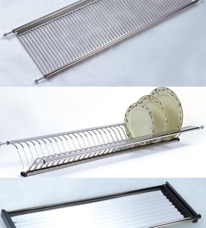 מתקן לייבוש כלים ראשי